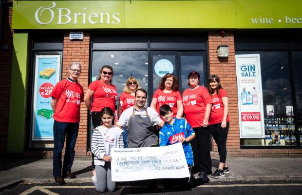 Live 95 Helping Limerick Children 2019