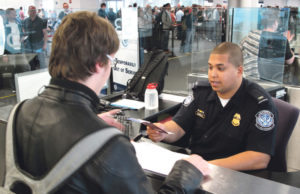 US Preclearance services