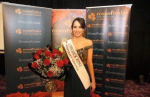 Rose of Tralee 2019