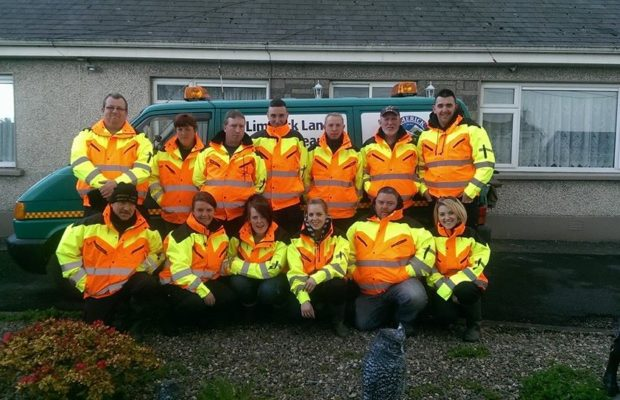 The Limerick Land Search Team