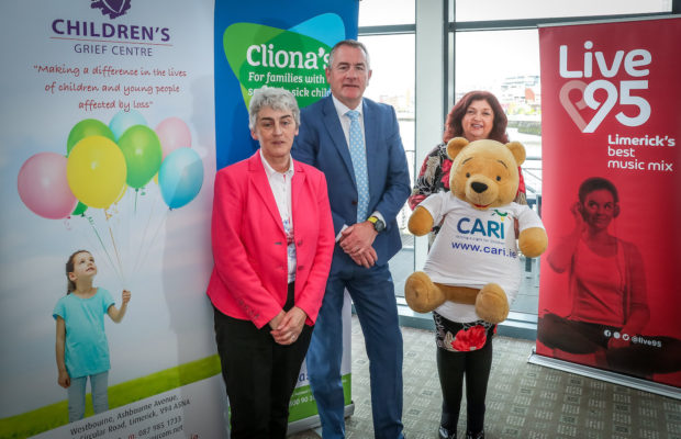 Helping Limerick Children Day event