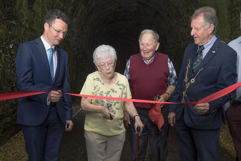 Barnagh Tunnel