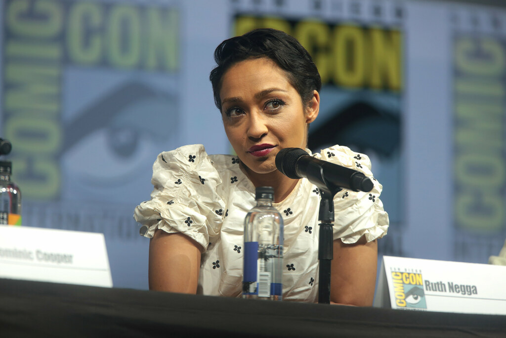 Ruth Negga's new movie