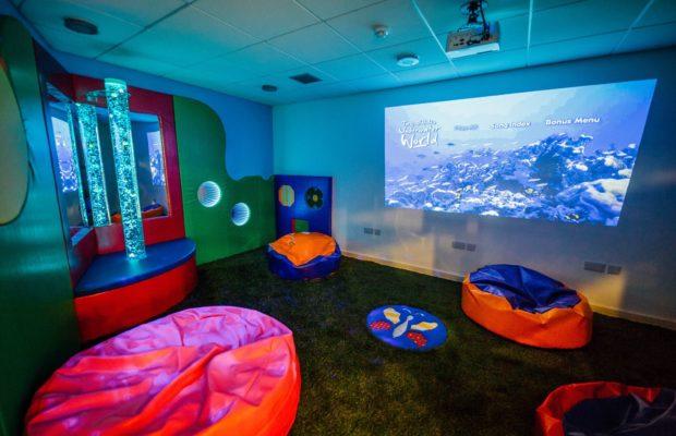 Sensory Room, Limerick