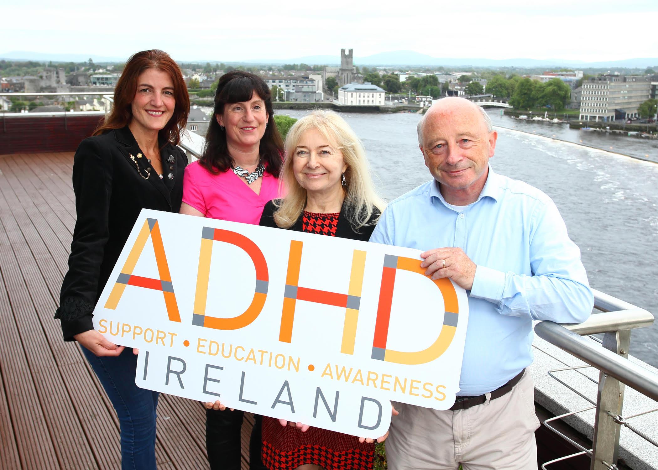 ADHD Ireland