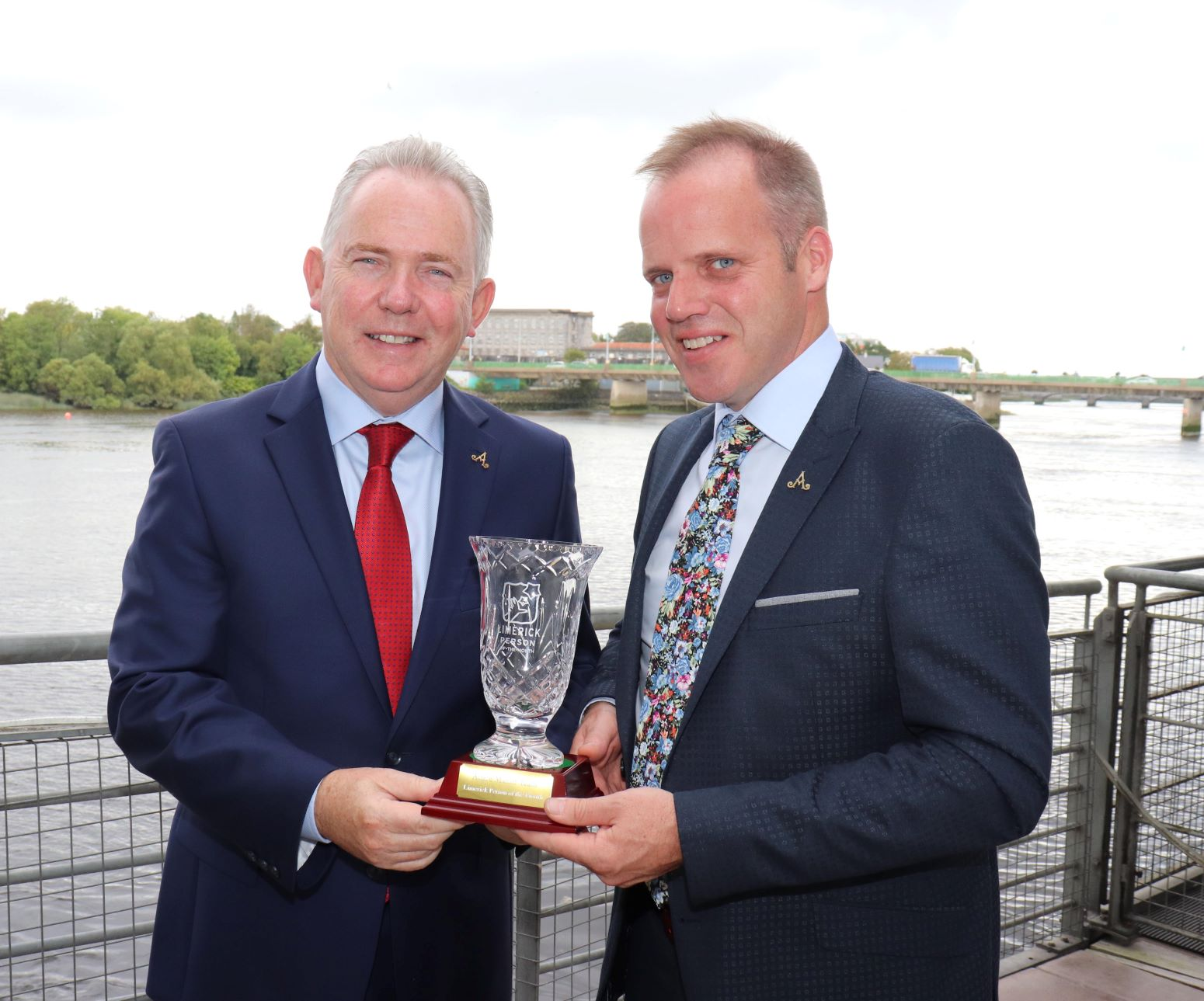 Adare Manor Awarded