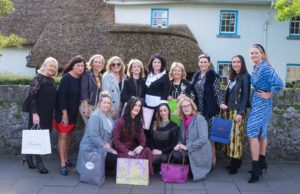 Adare village for fashion