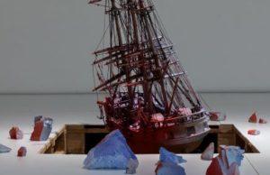 Exhibition: Sediment