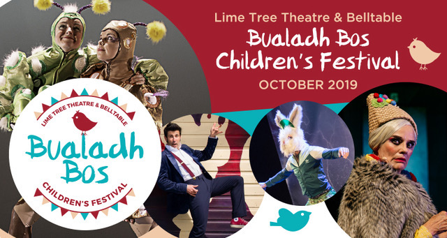 Bualadh Bos Childrens Festival 2019