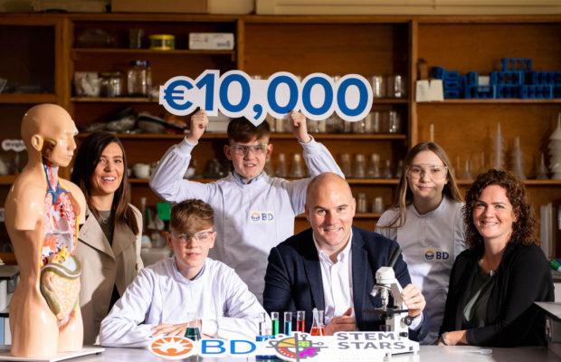 BD Stem Stars Launch
