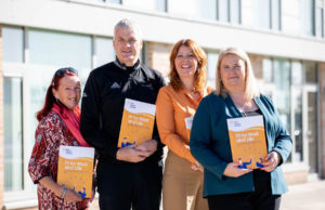 PAUL Partnership, Limerick launches the Irish Cancer Society Fit for Work and Life programme evaluation report