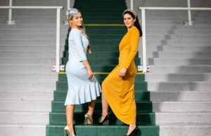 Limerick Racecourse Ladies Day 2019