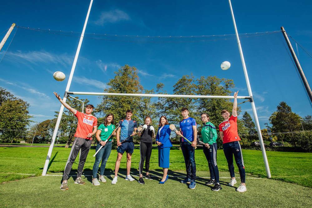 MIC Sports Scheme Launch