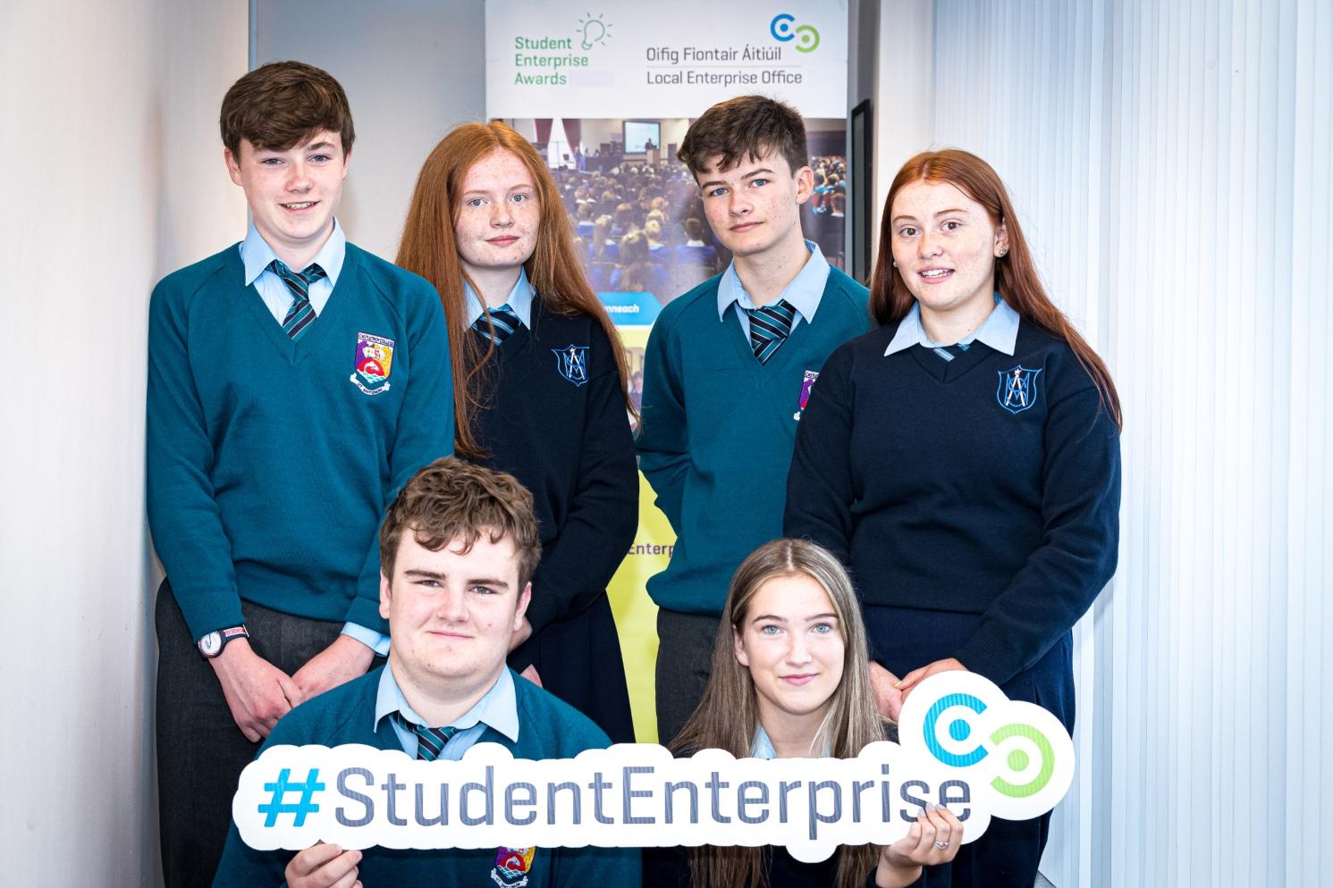 Student Enterprise Programme 2019