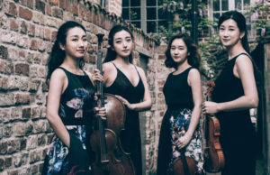 Castleconnell Autumn Concert Series 2019