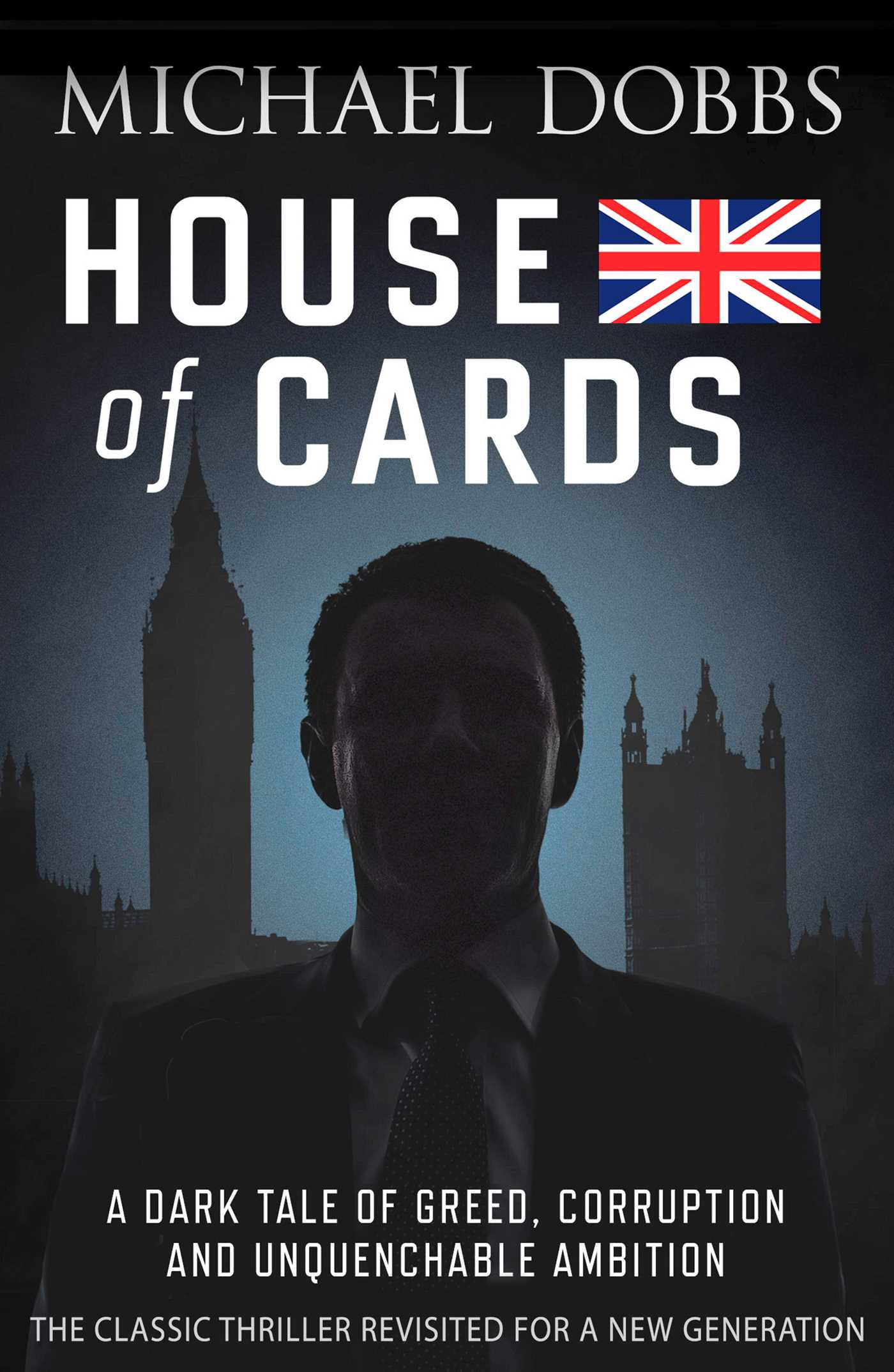 Book Review House of Cards /