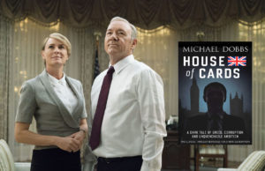 Book Review House of Cards