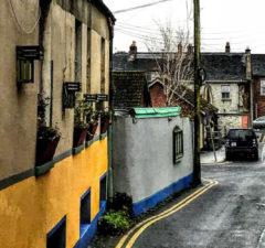 Limericks Laneways