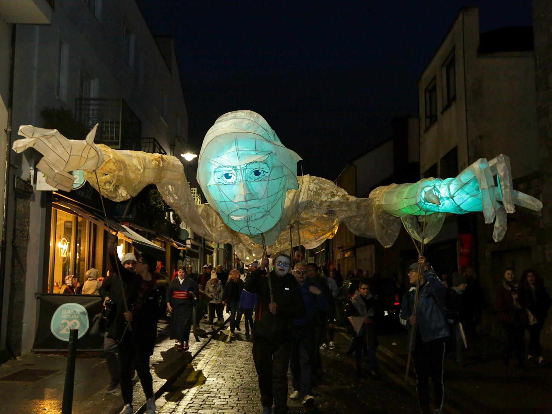 Limerick Halloween Festival 2019