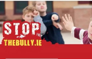 Stop the Bully Ireland workshop