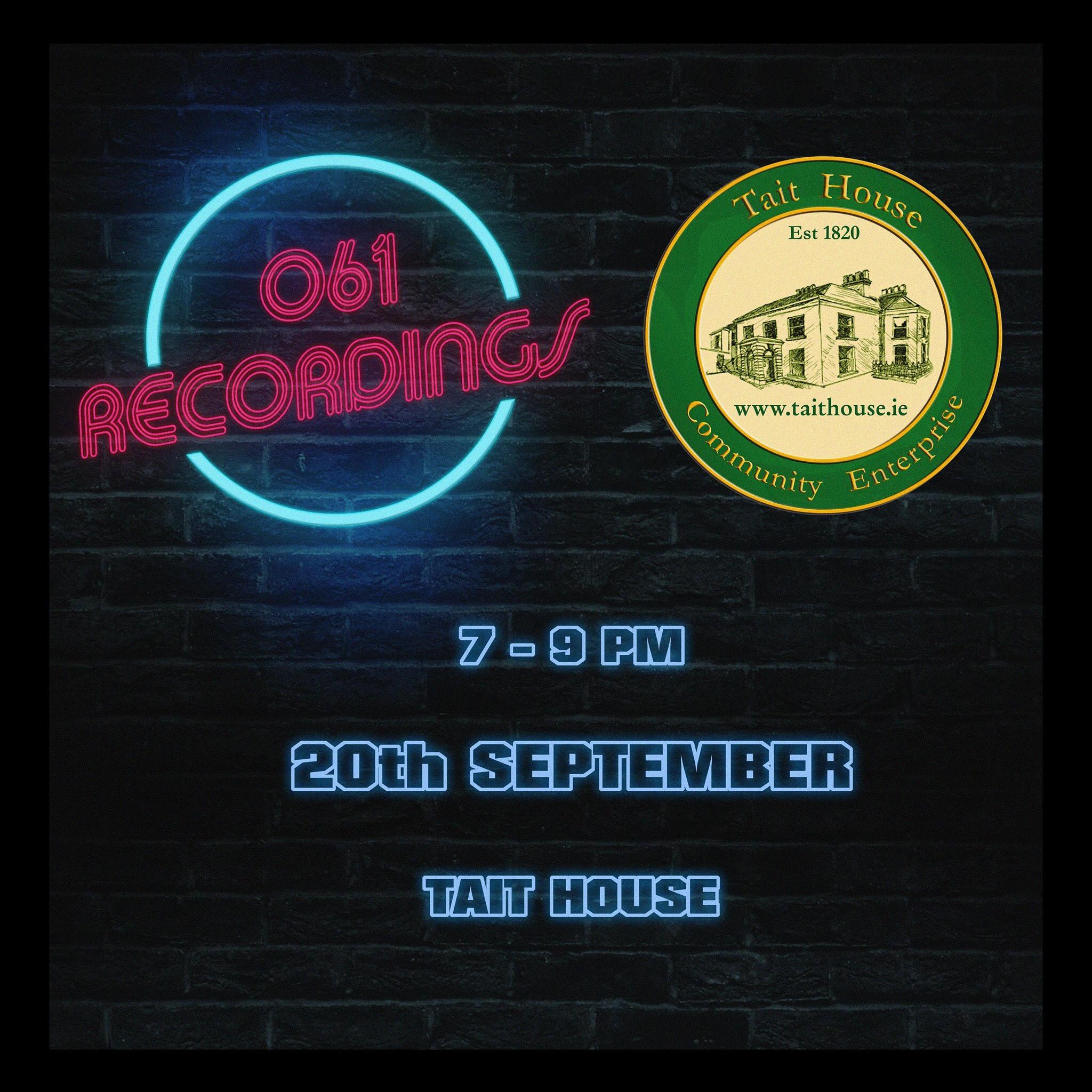 061 Recordings culture concert