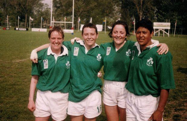 Jackie McCarthy O Brien