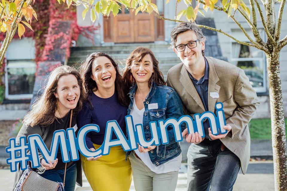 2019 MIC Alumni Reunion