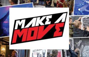 Make A Move Festival