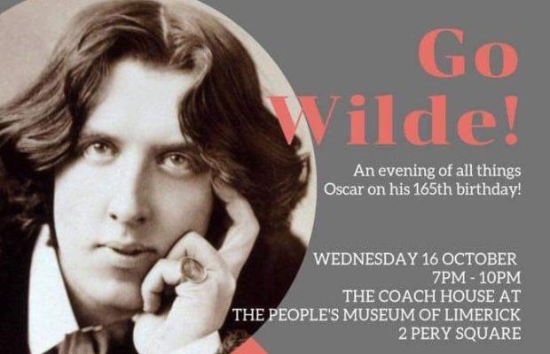 'Go Wilde'