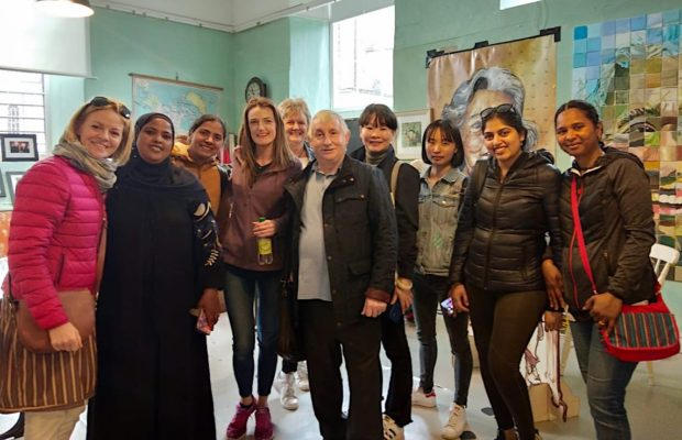 International Women's Group