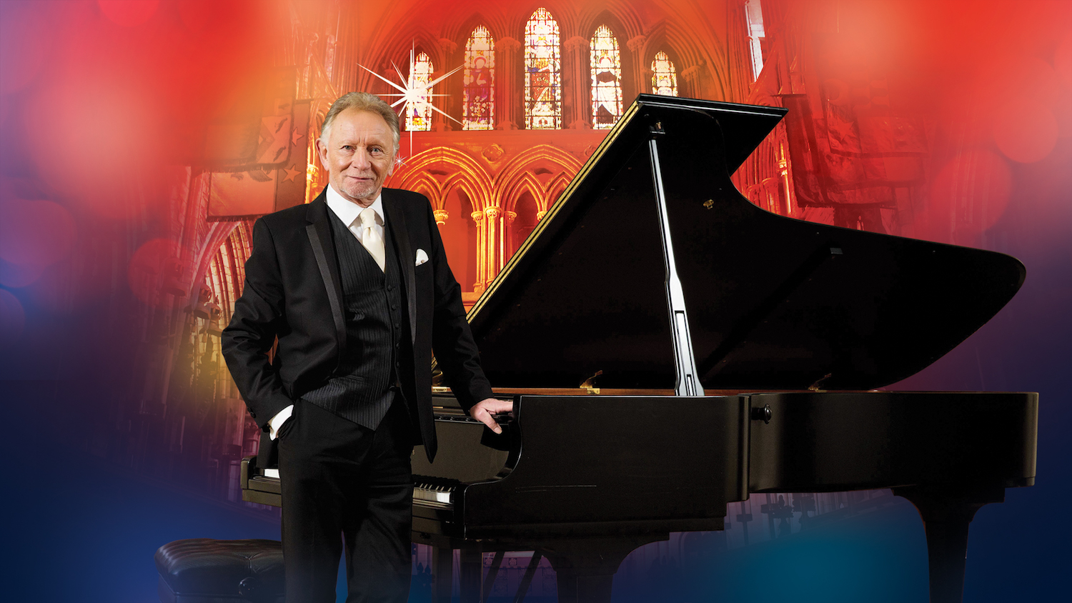 Phil Coulter Saint Marys Cathdral
