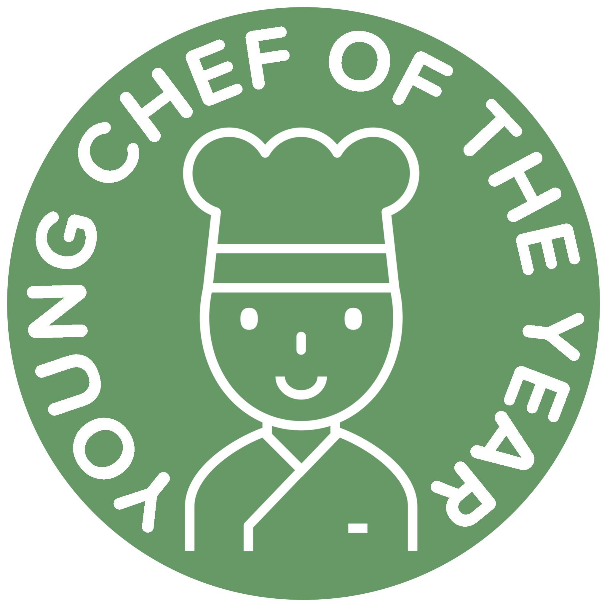 Young Chef Award 2020