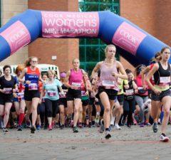 Cook Medical Womens Mini Marathon 2019
