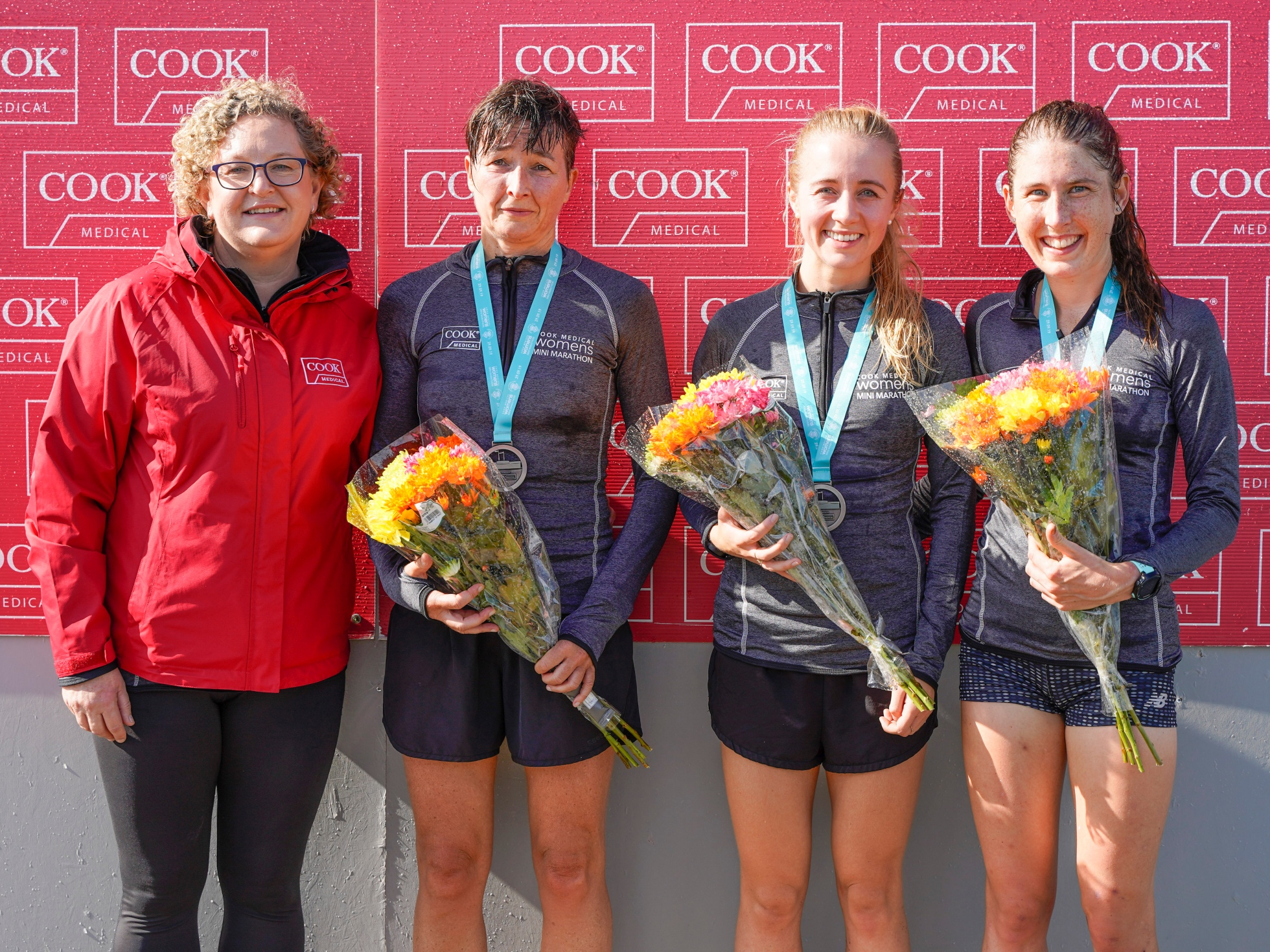 Cook Medical Womens Mini Marathon 2019