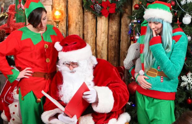Santa Experience 2019