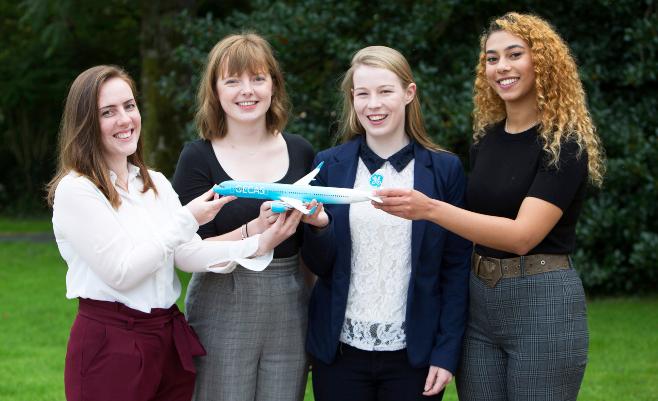Women in Aviation Scholarship