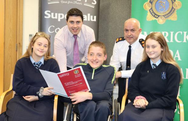Garda Youth Awards 2019