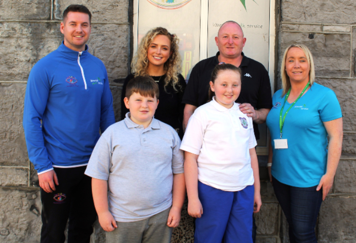 Garryowen Youth Together Project