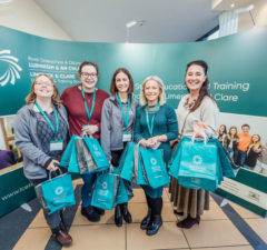 traineeship Careers Showcase 2019