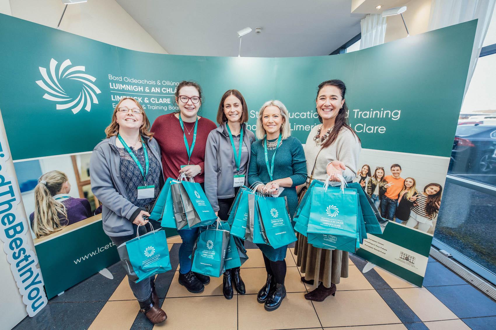 traineeship Careers Showcase 2019