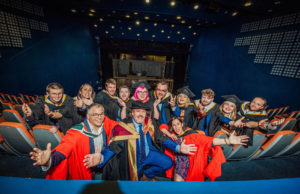 MIC Conferring Ceremonies 2019