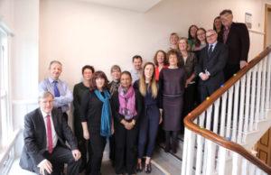 Diversity Inclusion Policies