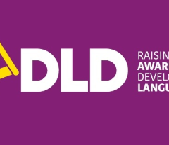 Developmental Language Disorder Awareness Day 2019