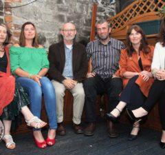 Limerick Podcast episode 21