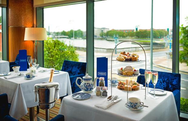 Limerick Strand Afternoon Tea