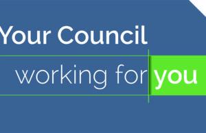 Limerick #YourCouncil campaign