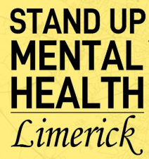 Stand Up For Mental Health Limerick