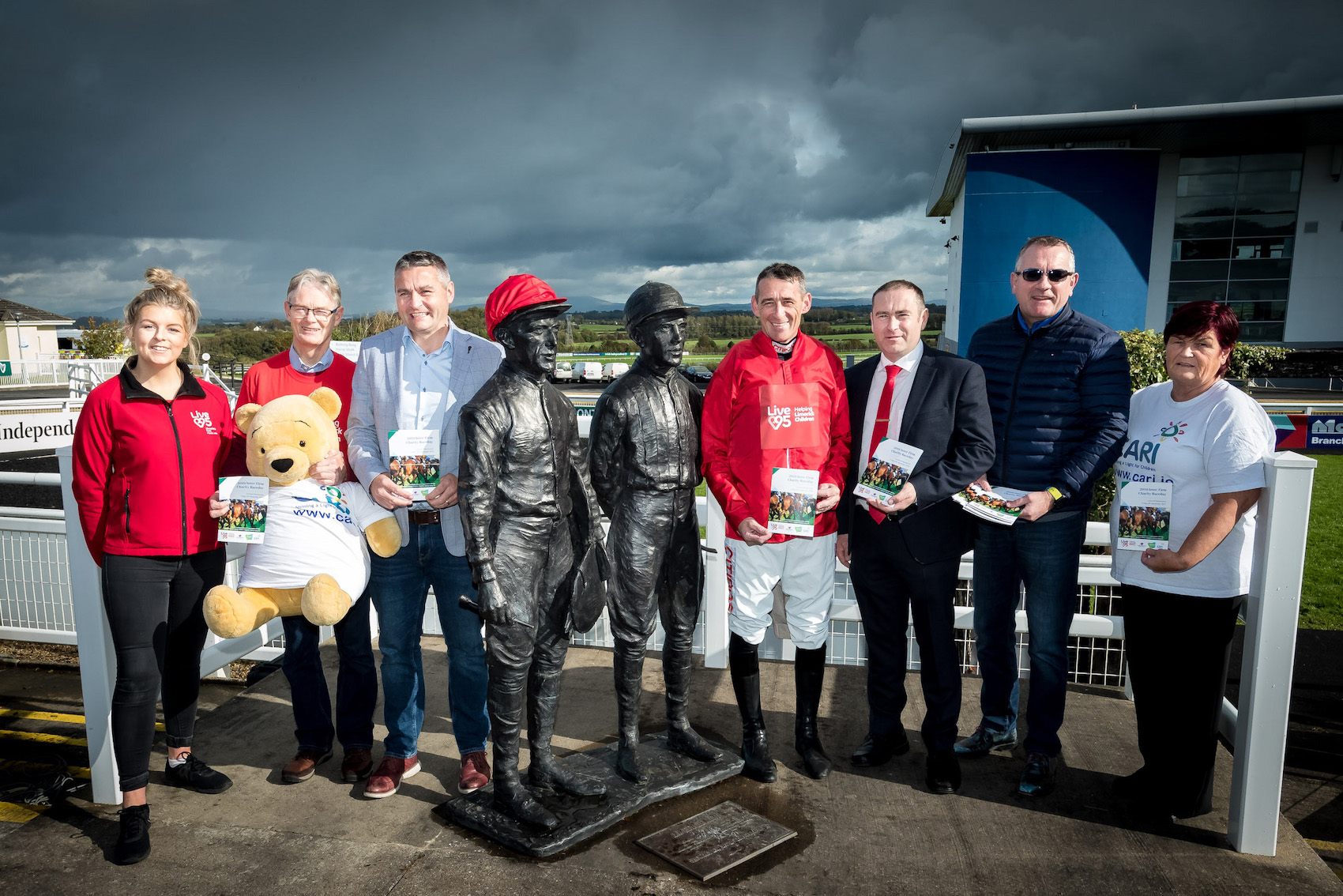Inter Firm Charity Race Day 2019