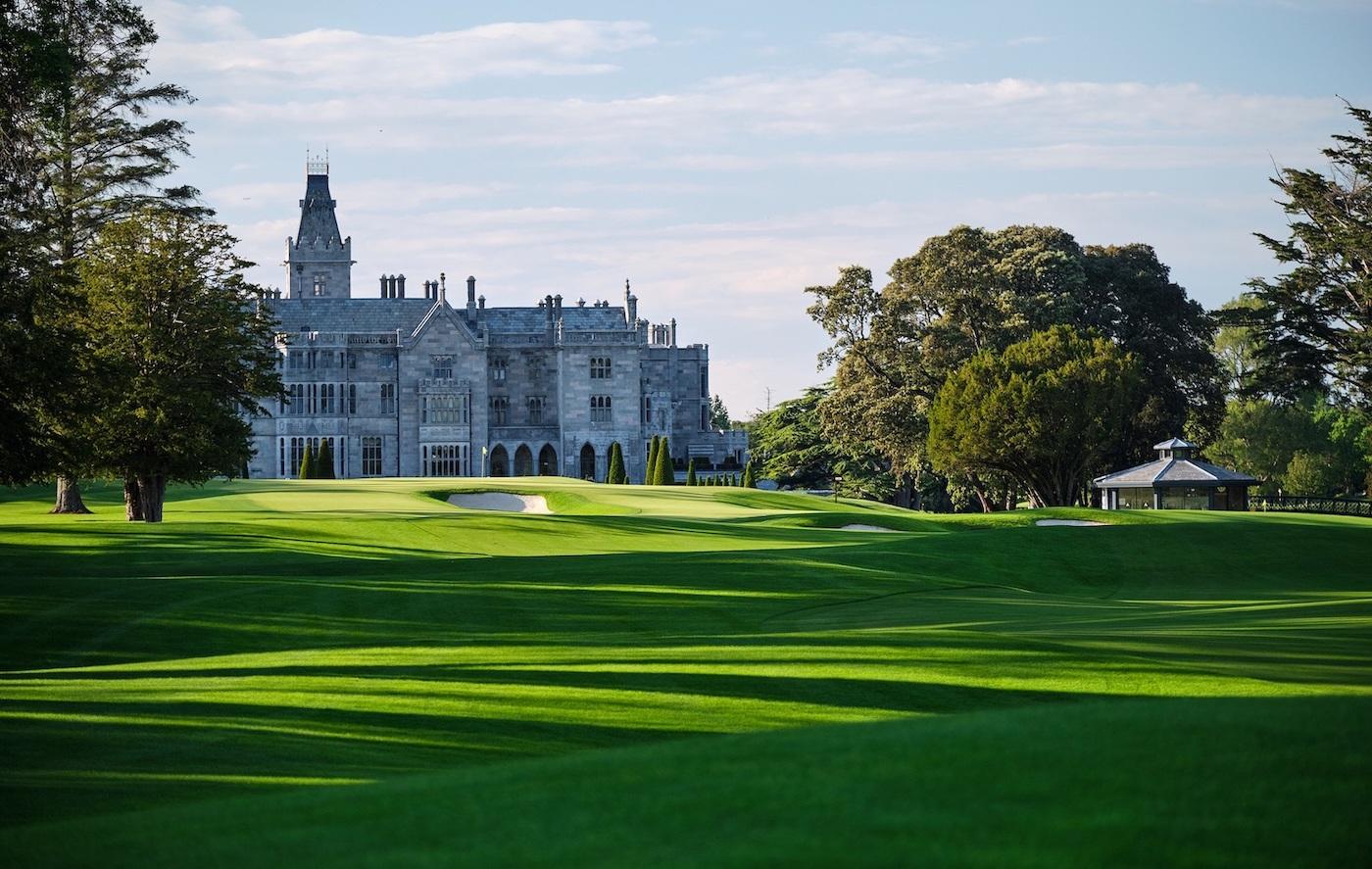 Irelands Best Golf Course 2019