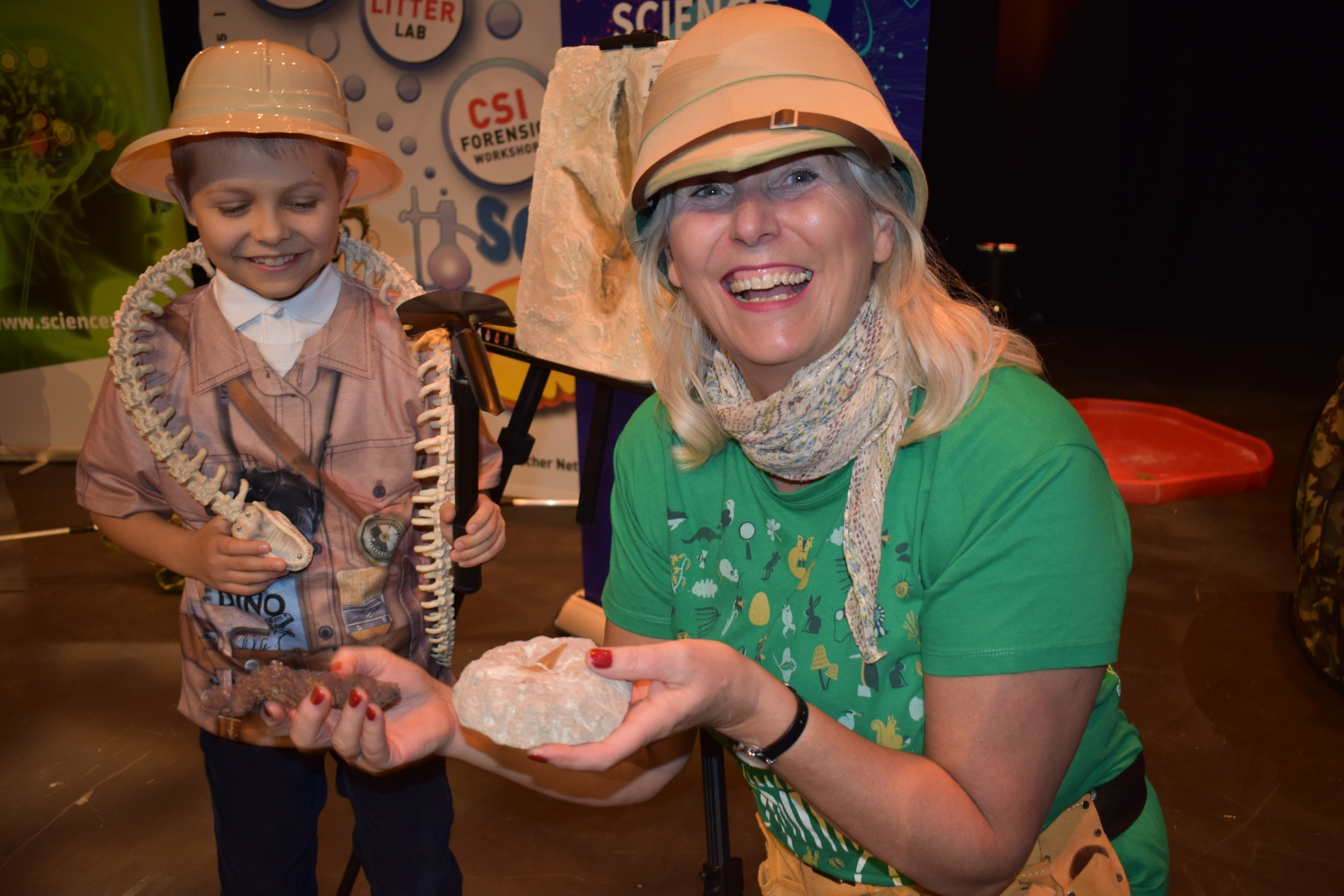 Limerick Festival of Science 2019